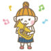 チューナーマイク(ヤマハ・コルグ)を通販で買う 吹奏楽部